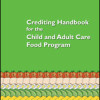 Crediting Handbook for the Child and Adult Care Food Program
