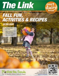 The Link   October 2015