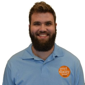 Zach<br /> Oran