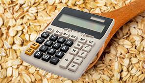 Grain Serving Calculator